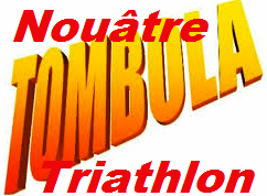 Tombola Nouâtre Triathlon