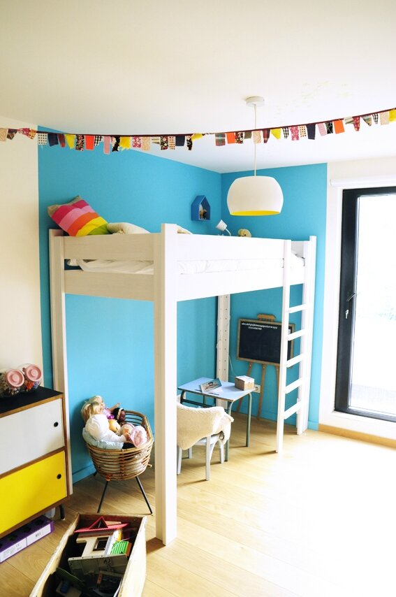 changer la d co de la chambre d 39 un enfant de 7 ans coach deco lille. Black Bedroom Furniture Sets. Home Design Ideas