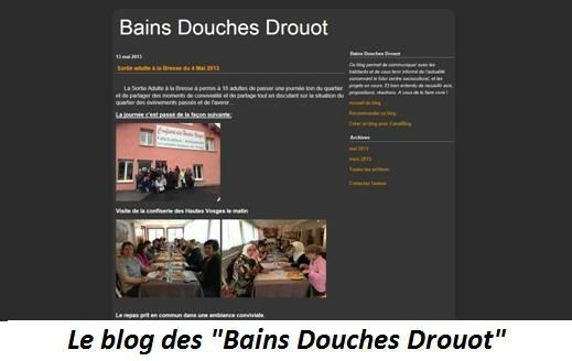 Blog Bains Douches Drouot