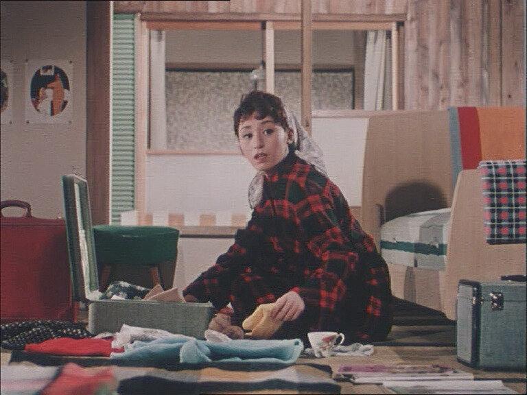Film Japon Ozu Bonjour 00hr 02min 36sec