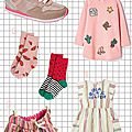 Dressing de printemps #rose