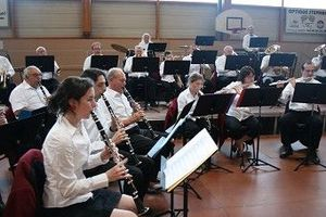 Orchestre Harmonie Vaires