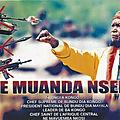 Kongo dieto 3293 : mfumu muanda nsemi depute de l'opposition a l'assemblee nationale de la rdc accuse la france aux peuples ...