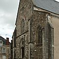 Coullons Eglise St Etienne-004