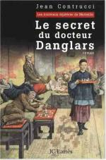 le secret du dr danglars