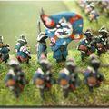 Braunschweig-Bevern regiment