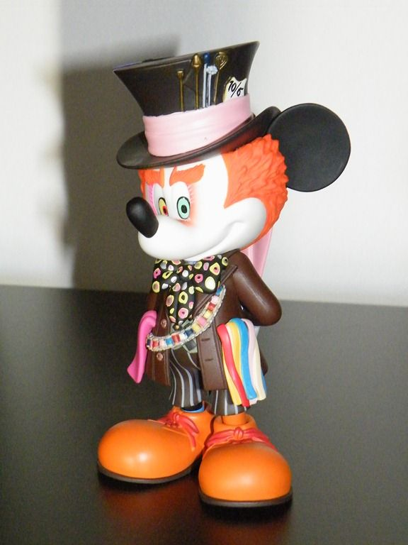 Mickey et Minnie Mouse : Figurines de collection  Collections