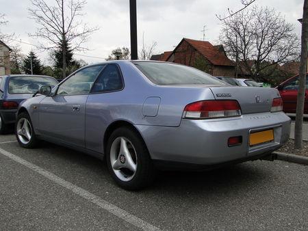 HONDA Prelude 2,0i (5e generation) 1997 2001 Bourse Echanges Autos Motos de Chatenois 2010 2