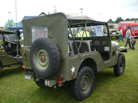 WILLYS Jeep M38A1 1958 Seltz (2)