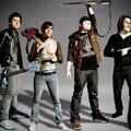 Les fall out boy !