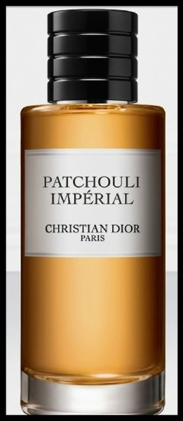 christian dior patchouli imperial 2