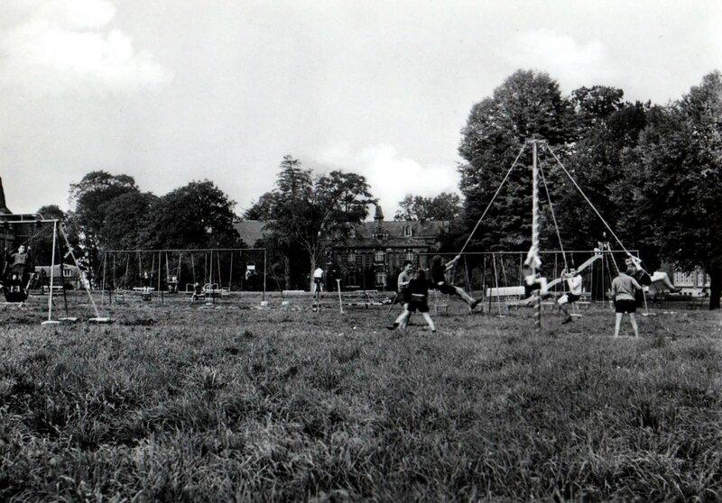 prévent années 70 Les jeux Bongibault 001