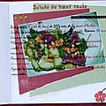 11. Salade thaïe