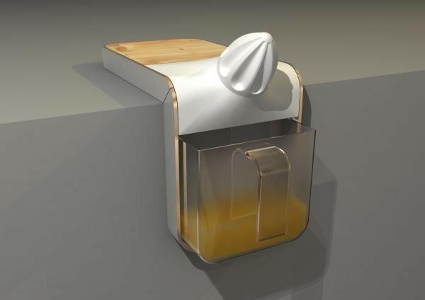 Petits objets design pour la rentr e studiohybride for Objet deco design pour cuisine
