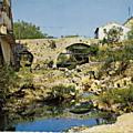 Trans en Provence-Le Pont Vieux