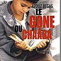 Le gone du chaâba - azouz begag