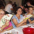 Fête Communale 2013 - Soirée ENTRECÔTE 20 juillet
