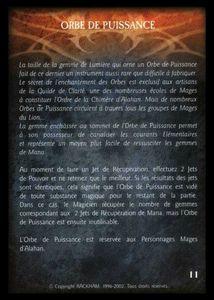 Sardar le Pur - orbe_de_puissance (artefact)