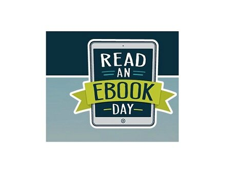 Le 16 septembre c'est l'ebook Day !