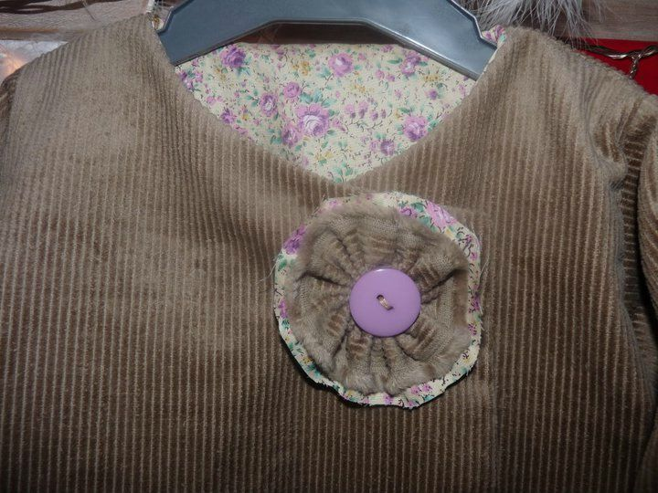 Manteau intemporels pour bébé