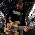 Blink-182 live @t jimmy kimmel 09 juin 2009