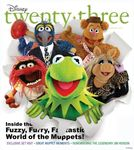 Disneytwenty_threeWinter2011Cover_Muppets