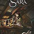 PRINCESSE SARA, ALWETT, MORETTI : tome 2