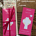 Signet de communion Jeanne 05062016