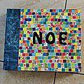 Album Noé