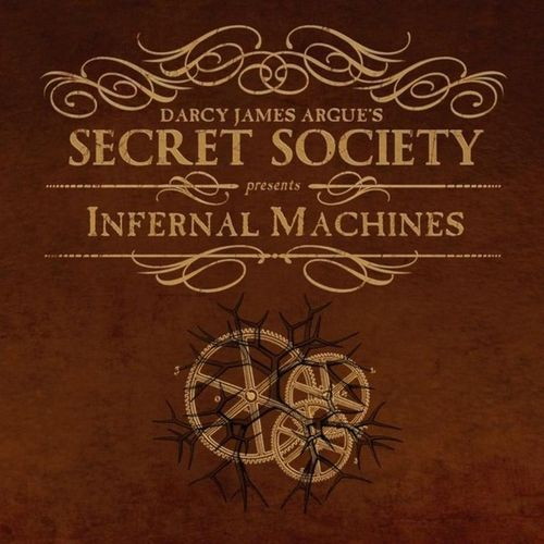 Darcy James Argue's Secret Society - 2009 - Infernal Machines (New Amsterdam)