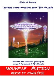 Contacts extraterrestres édition 2