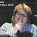 Fabienne MASSE, secrétaire générale