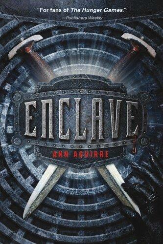 Enclave Ann Aguire