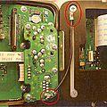 Ft991 yaesu : bourdonnement en émission avec certains microphones ( mh36 ) - suppression du problème