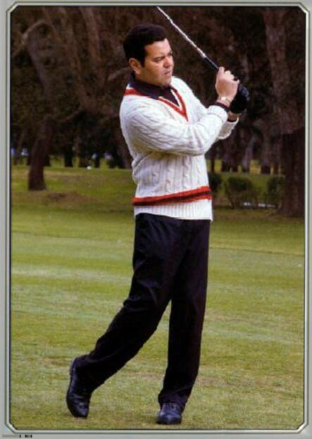 Prince Moulay Rachid Golf