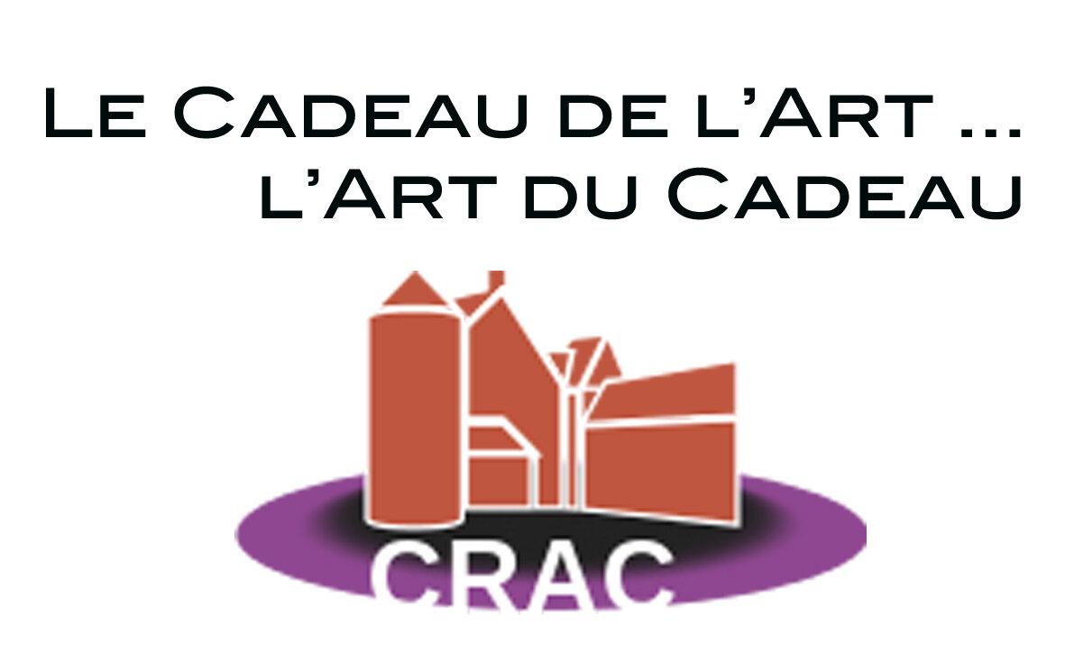 La céramique est aussi au CRAC...
