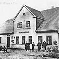 Rützenhagen / Rusinowo
