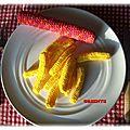° sc pour mango n°19 : la mer °