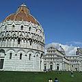 Italie - Pise