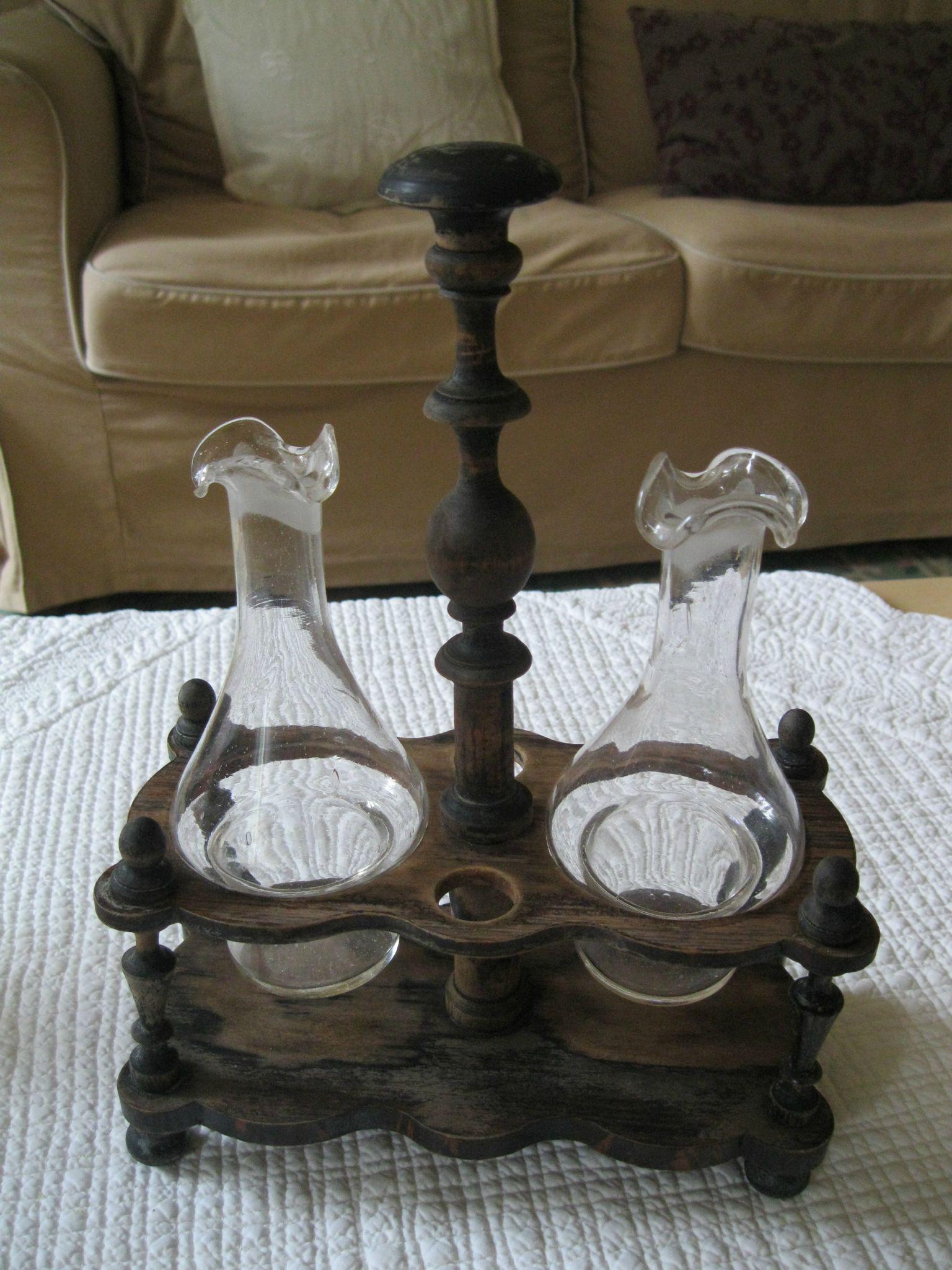 huilier vinaigrier il tait 3 fois rien. Black Bedroom Furniture Sets. Home Design Ideas
