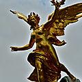 Statuaire du Petit Palais.
