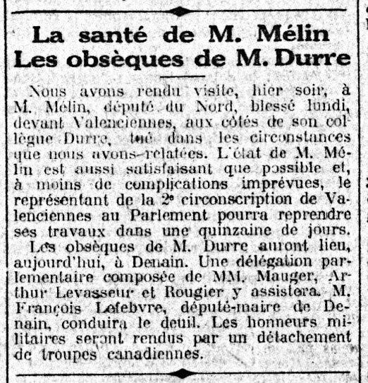 petit parisien 19181031