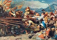 Bataille de Sempach