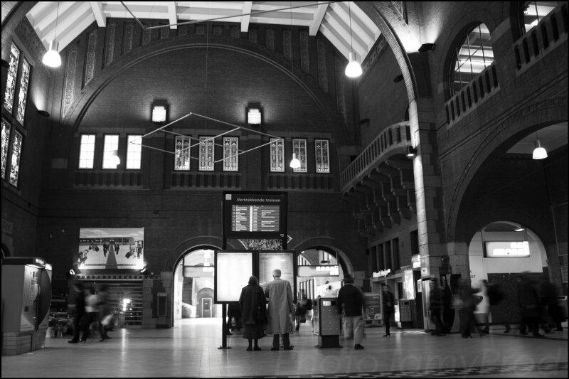 Pays Bas: Maastricht 16