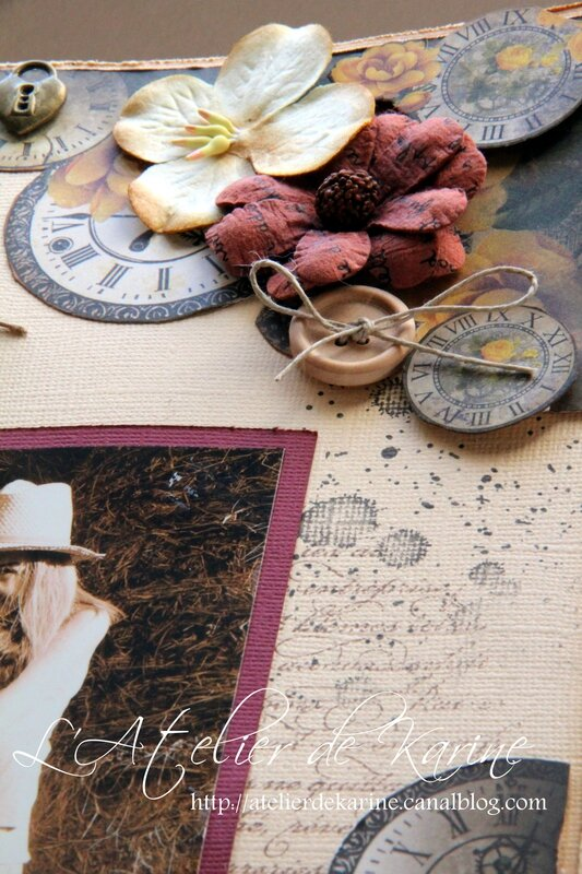 Page TIMEKEEPER -Antique Emporium - Marion Smith 7