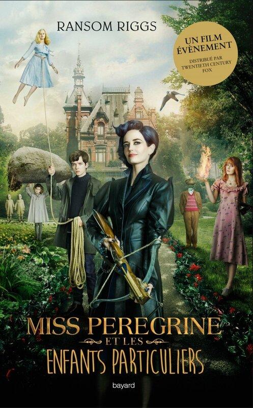 Mis Pérégrine film