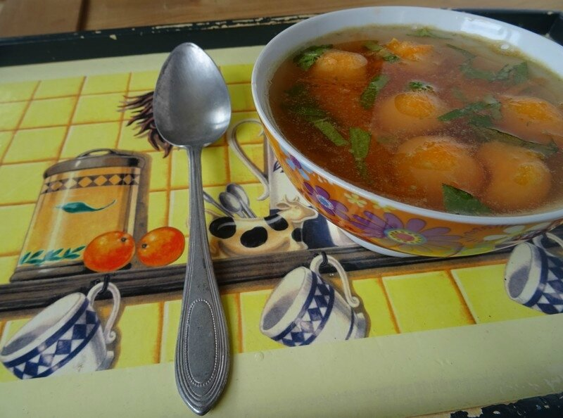 soupe-melon-menthe-carotte-bouillon-boeuf