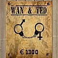 10* WAN & TED (remani) numrique - 22.12.2012 - Kamash
