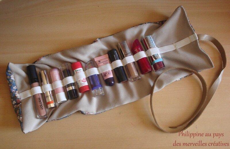 Etui à rouges à lèvres (4)