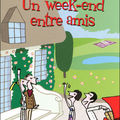 Un week-end entre amis de madeleine wickham
